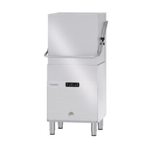 Upright Dishwashers