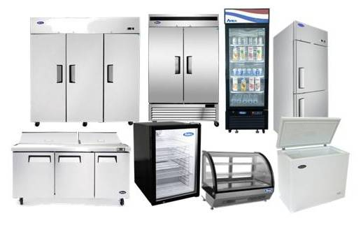 Commercial Refrigeration Category