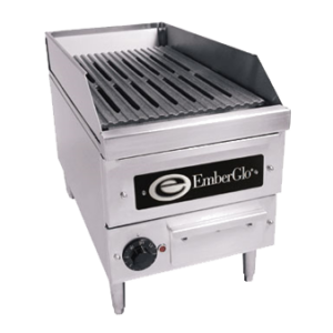 Electric Broilers
