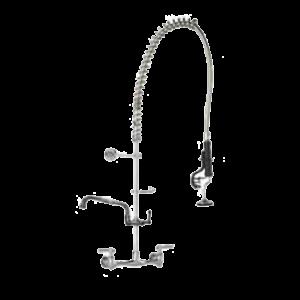 Pre-Rinse Faucet