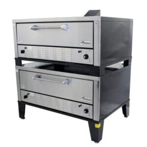 Pizza Bake Oven Deck-type Gas
