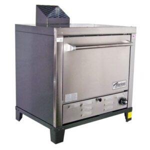 Pizza Bake Oven Counter Top Gas