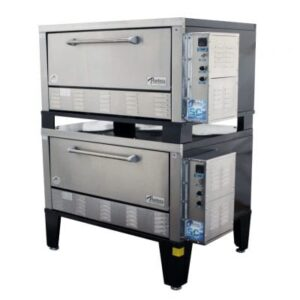 Oven Deck Type Electric