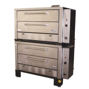 Oven Deck Type Gas